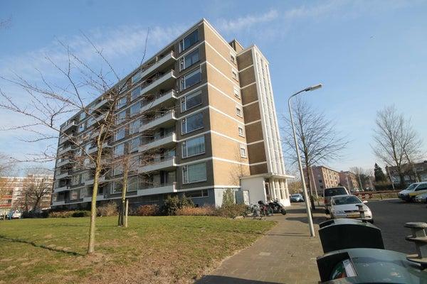 Zwedenburg, The Hague