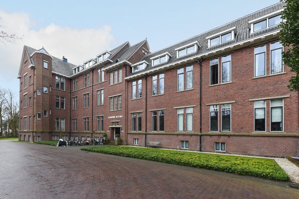 Oostduinlaan, The Hague