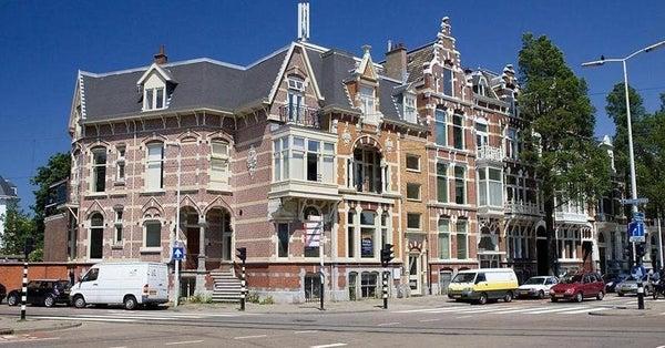Groot Hertoginnelaan, The Hague