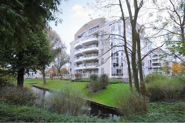Badhuislaan, Voorburg
