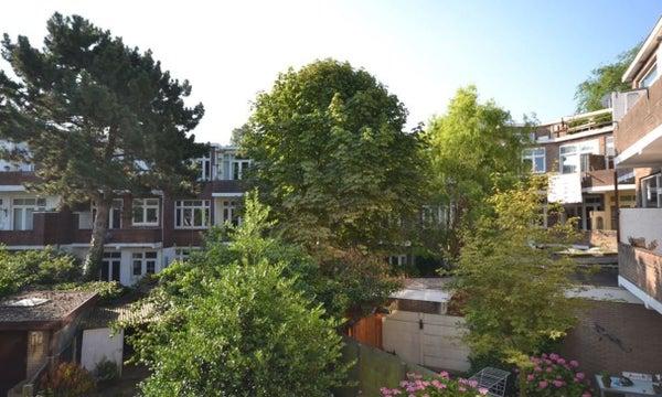 Appelstraat, The Hague