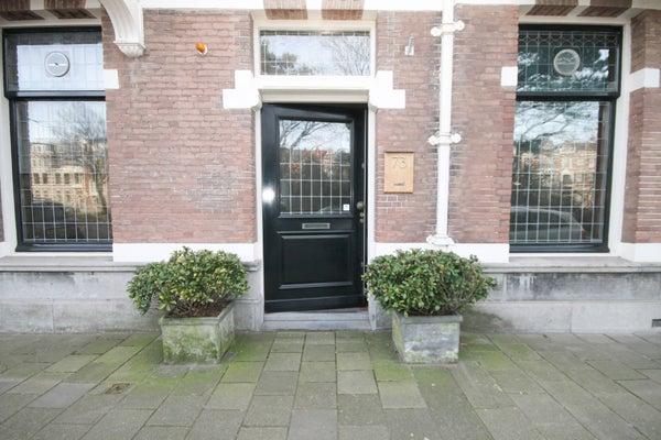 Sweelinckplein, The Hague