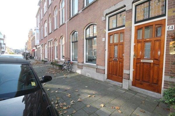 Van Beuningenstraat, The Hague