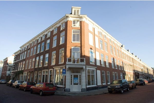 Atjehstraat, The Hague
