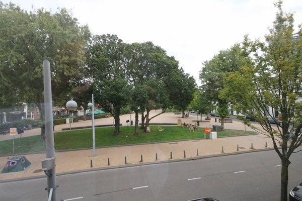Stationsweg, The Hague