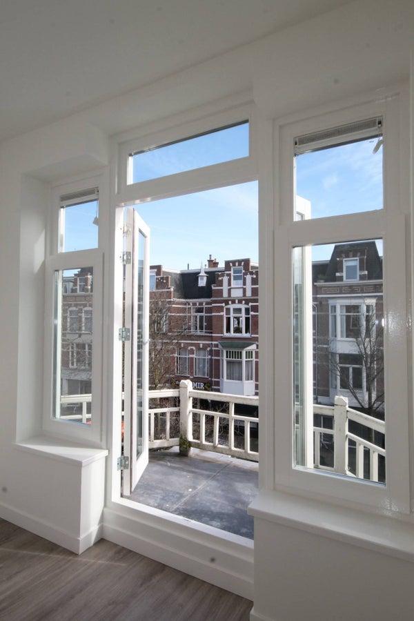 Valeriusstraat, The Hague