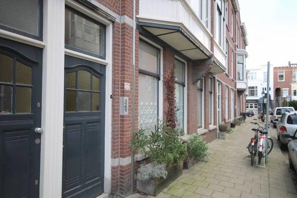 Noorderbeekdwarsstraat, The Hague