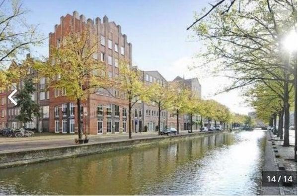Boomsluiterskade, The Hague