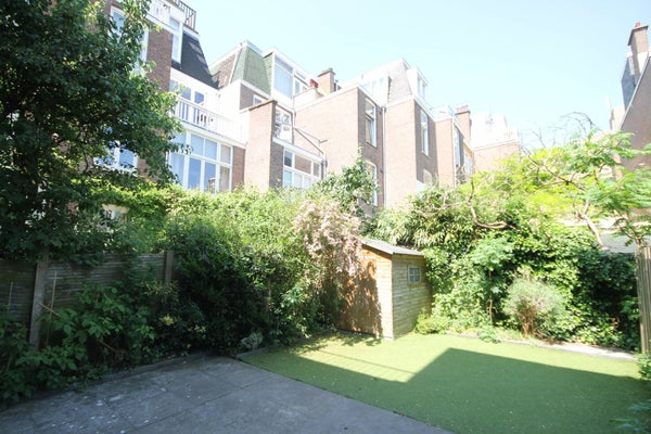 Snelliusstraat, The Hague
