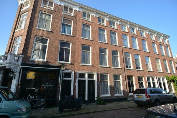 Batjanstraat, The Hague