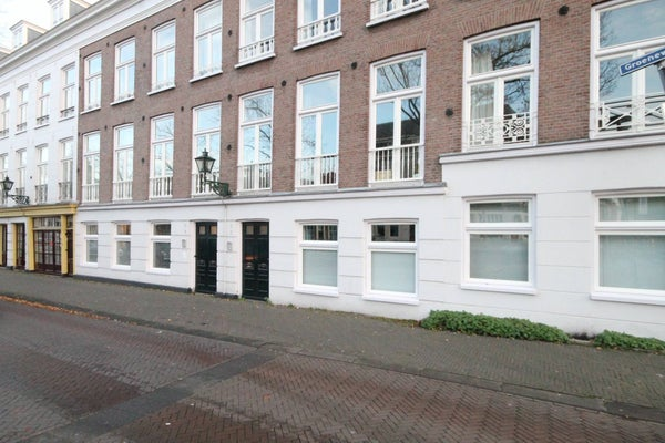 Groenewegje, The Hague