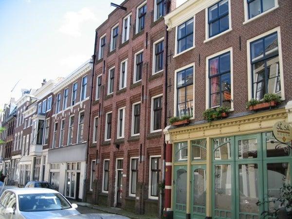 Nieuwe Molstraat