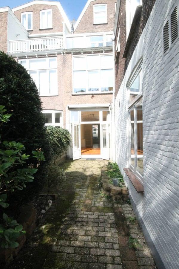 2e Schuytstraat, The Hague