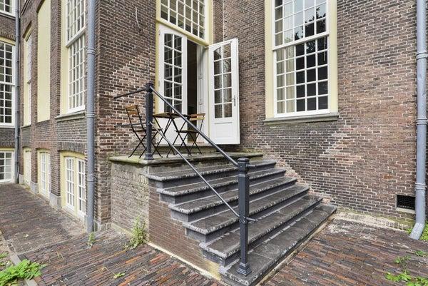 Herengracht, The Hague