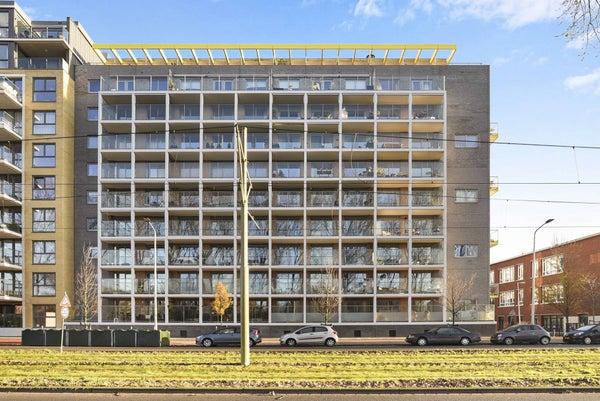 Verhulstplein, The Hague