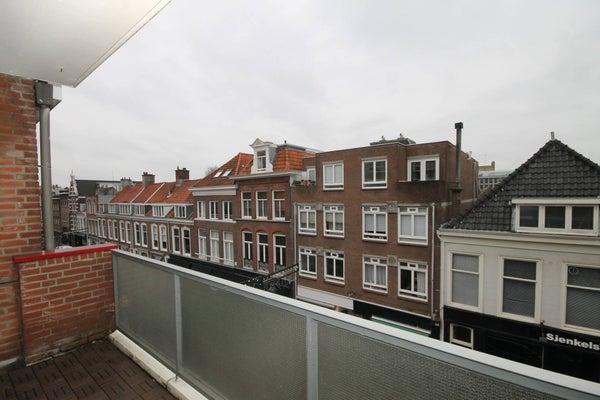 Frederikstraat, The Hague