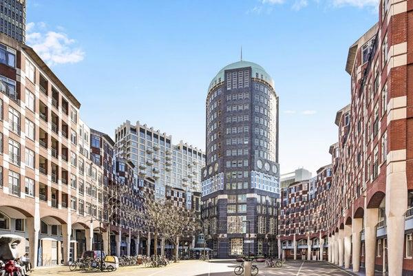 Muzenplein, The Hague