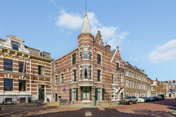 Surinamestraat, The Hague