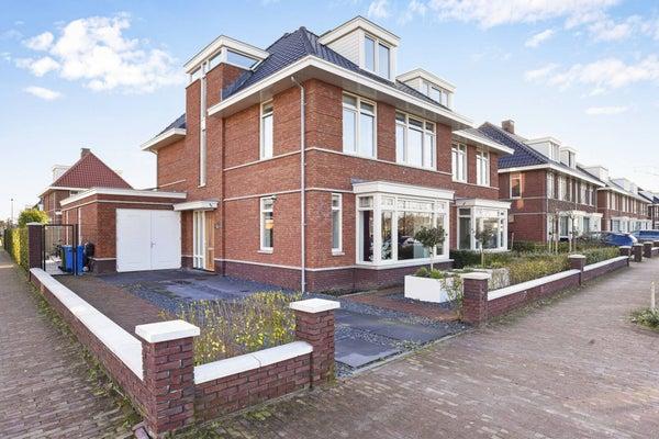 Duin en Kruidberg, Rijswijk