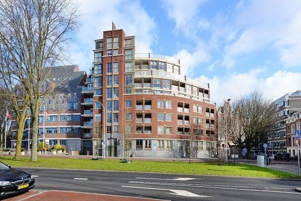 Carnegielaan, The Hague