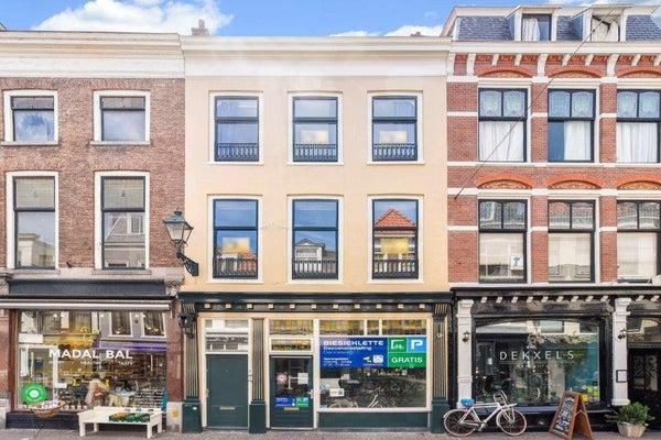 Denneweg, The Hague