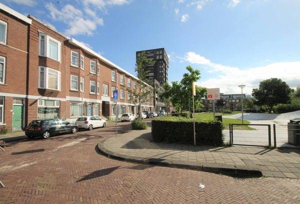 Scheldestraat, The Hague