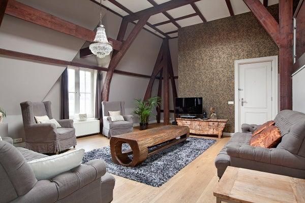 Huizen Huren Amsterdam : Streetview voor huurwoningen appartement huren in amsterdam