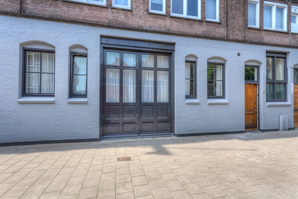First Class Housing Sint Willibrordusstraat