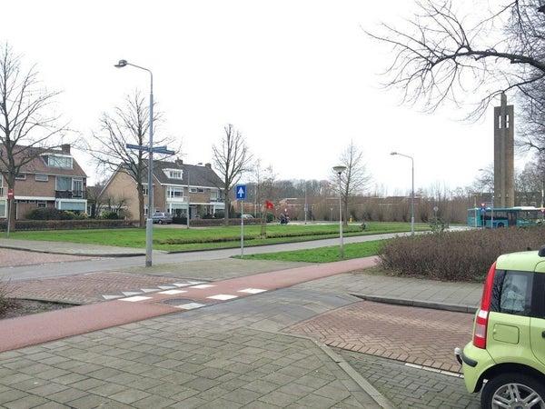 Van Eesterensingel, Alblasserdam