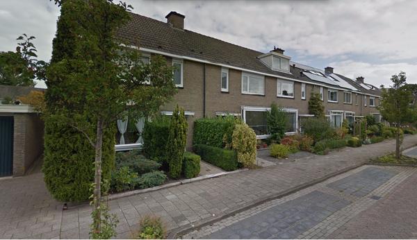 A.M. de Jonglaan, Uithoorn