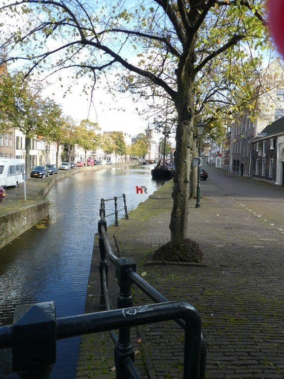 Korte Haven, Schiedam