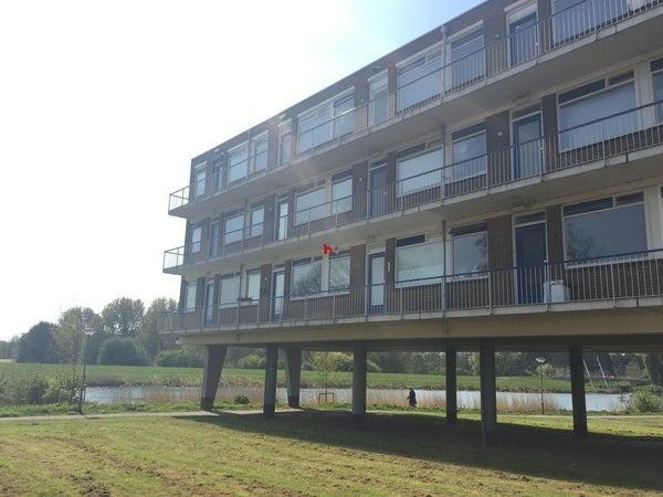 Beekmanstraat, Dordrecht
