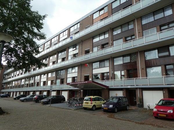 Gijsbrecht van Amstelstraat, Vlaardingen