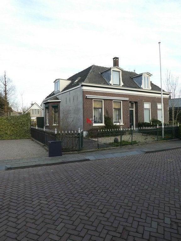 Kerkstraat, Groot-Ammers