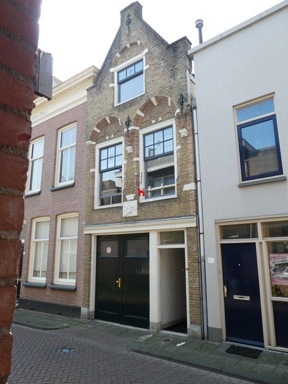 Botgensstraat, Dordrecht
