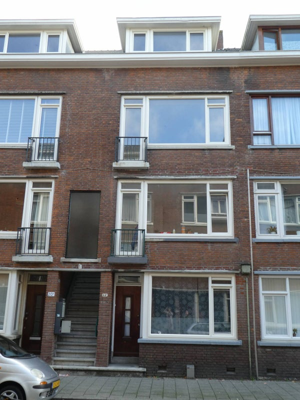 Jaersveltstraat