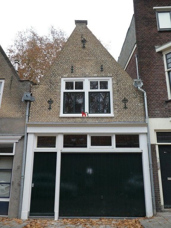 Korte Nieuwstraat, Dordrecht
