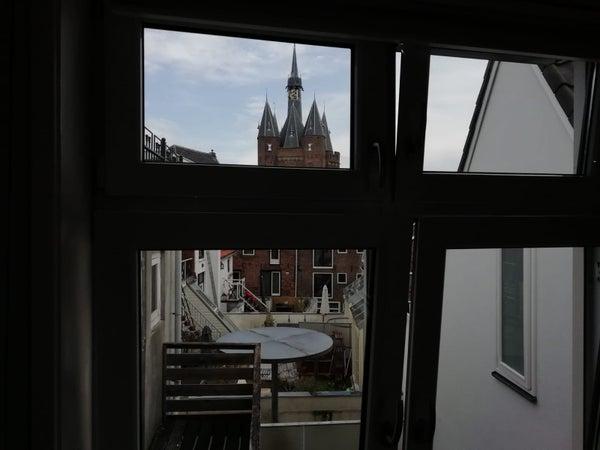 Kromme Jak, Zwolle