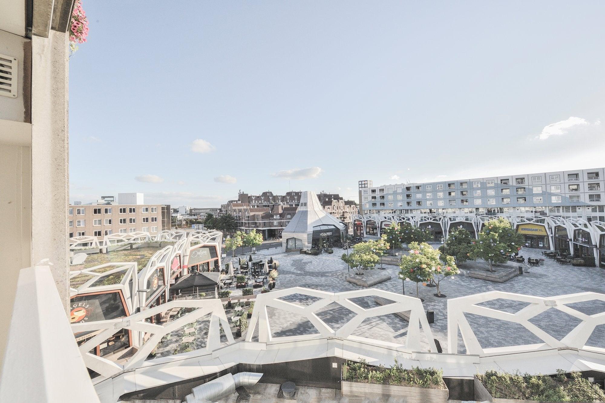 Markt Nieuwegein - Apartment | HomeRent