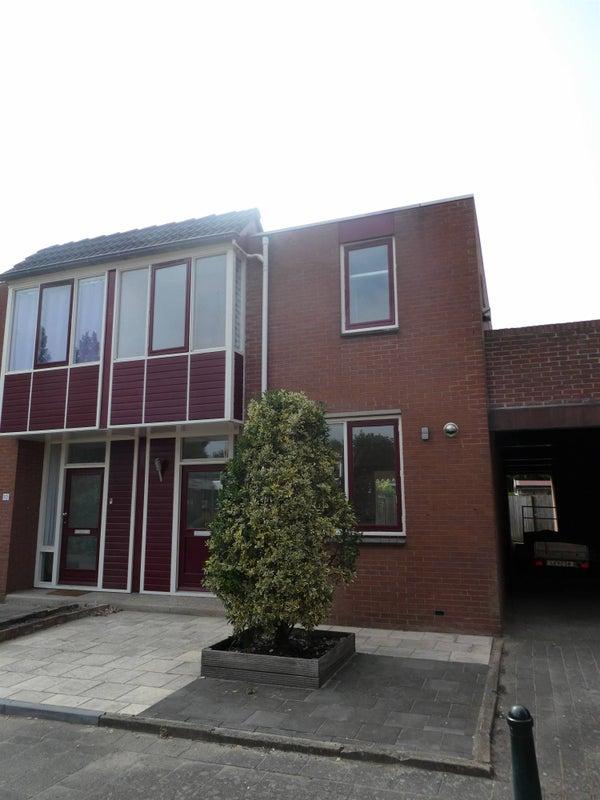 Dintelstraat, Nieuw-Dordrecht
