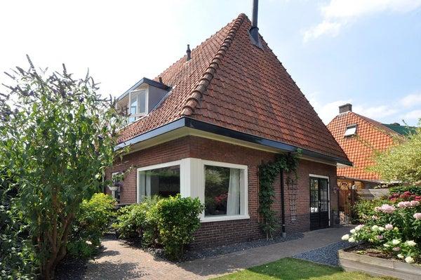 Van Hoornstraat, Hilversum