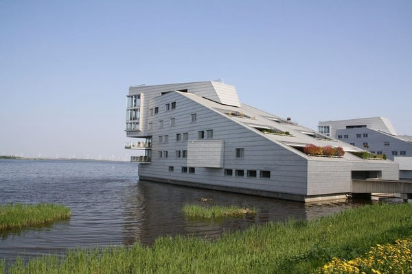 Gooimeerpromenade