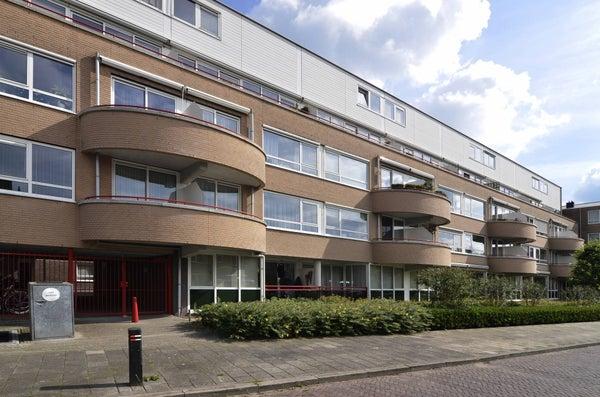 Willem Barentszweg, Hilversum