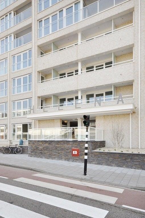 Rotterdamsestraat, The Hague