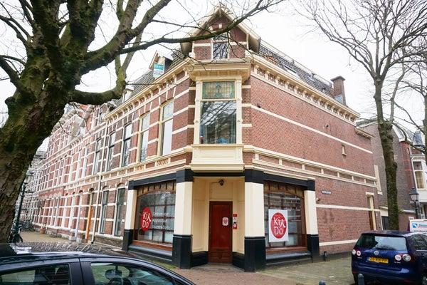 Van Merlenstraat, The Hague