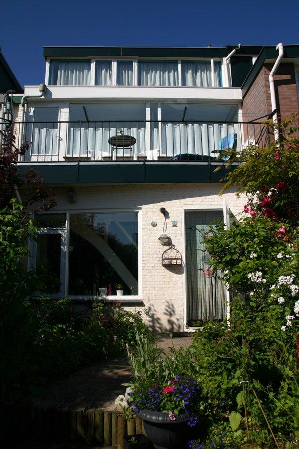 Messstraat, The Hague