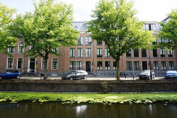 Nieuwe Uitleg, The Hague