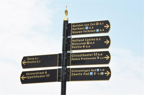 Seinpostduin, The Hague