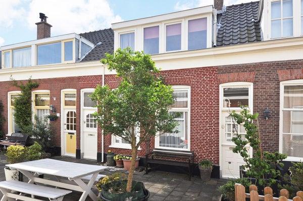 dAumeriestraat, The Hague