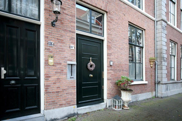 Willemstraat, The Hague